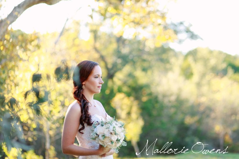Austin Bridal Portraits | MALLORIE OWENS