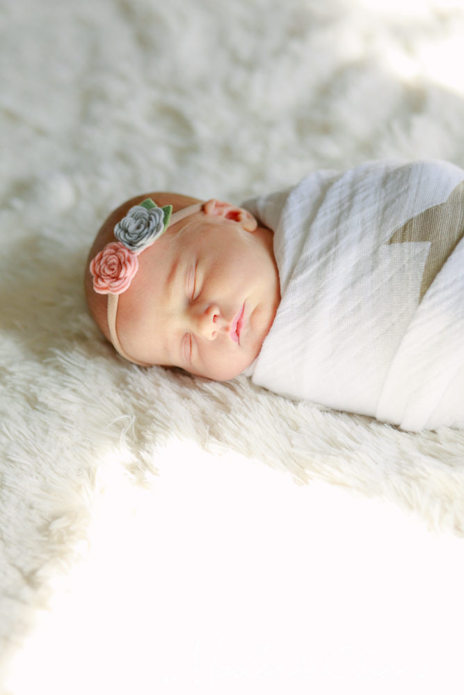 Newborn Photography | MALLORIE OWENS