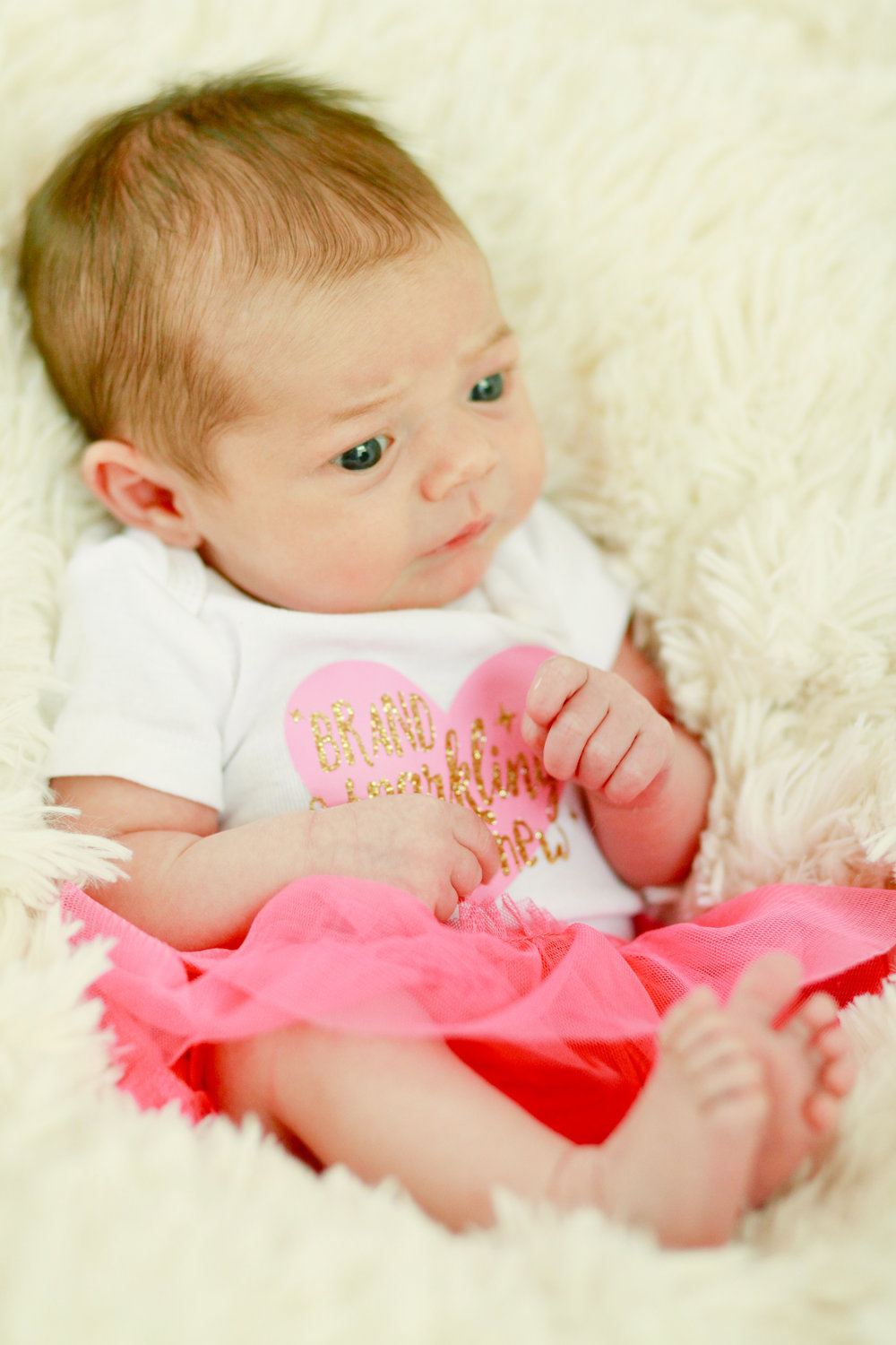 Newborn Photos | MALLORIE OWENS