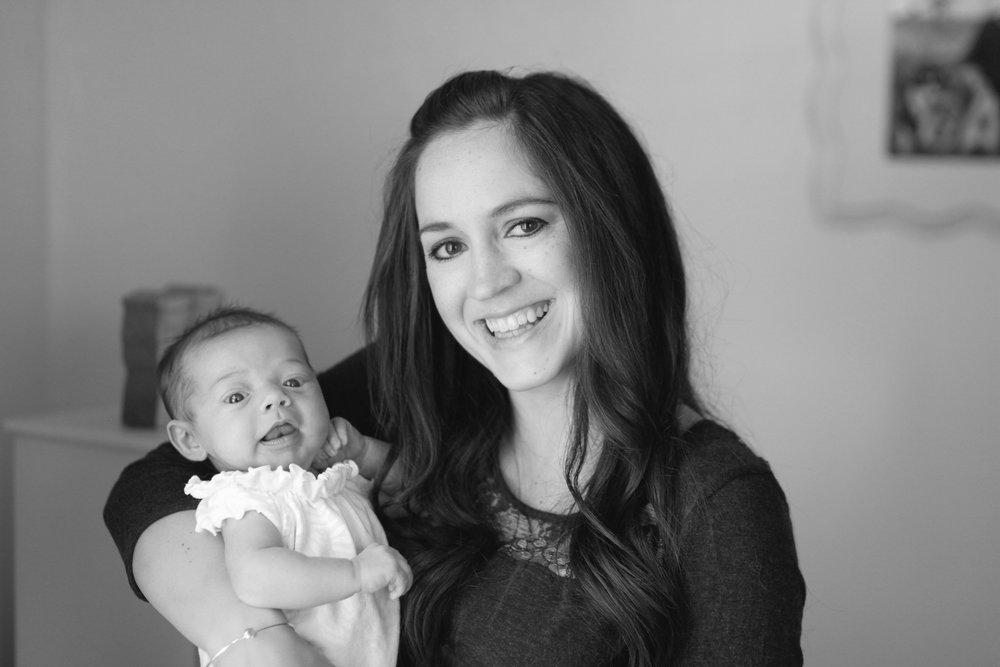 Newborn Photography | MALLORIE OWENS