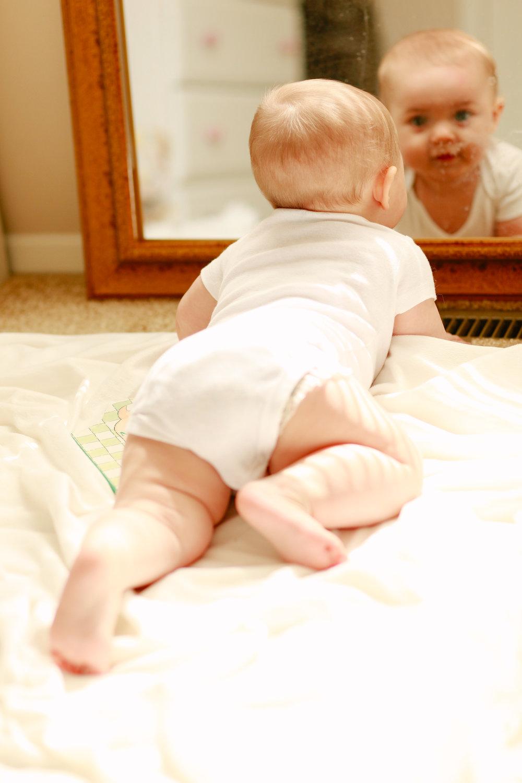 Iris Ann Owens ↠ 7 Months Photo Shoot | MALLORIE OWENS