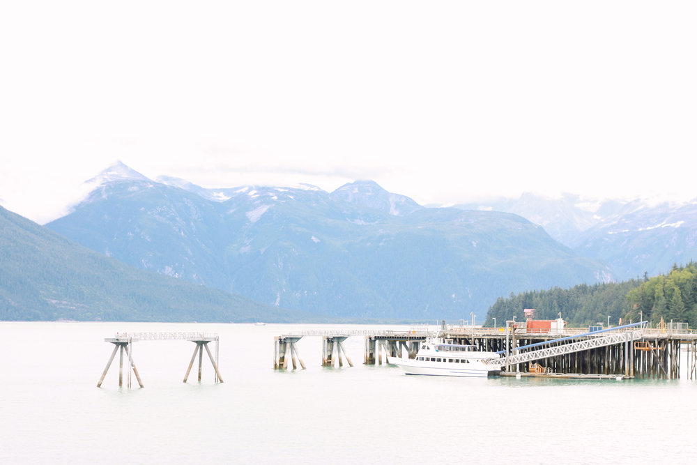 Haines, Alaska Travel Post | MALLORIE OWENS