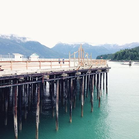 Haines, Alaska Travel Blog | MALLORIE OWENS