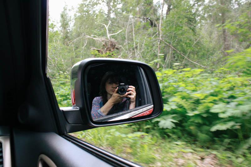 Places to Visit ↠ Girdwood, Alaska.