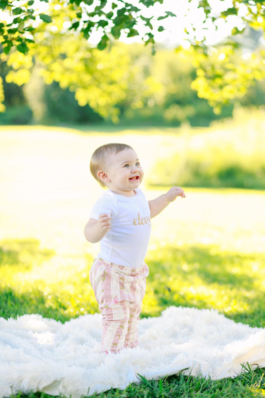Organic Baby Pants