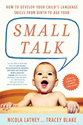 Small Talk: Favorite Books on Parenting