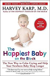 The Happiest Baby on the Block: Favorite Books on Parenting