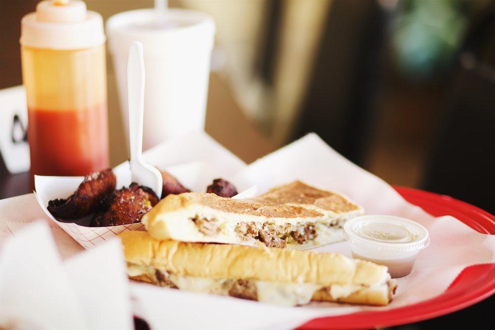 Cuban Sandwich Knoxville, TN restaurants | MALLORIE OWENS