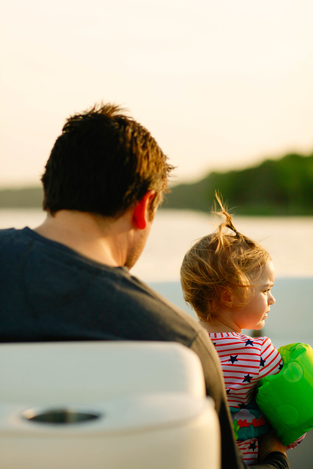 Table Rock Lake | Travel with Children | MALLORIE OWENS