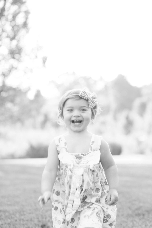 Children Portraits | 23 Months | MALLORIE OWENS