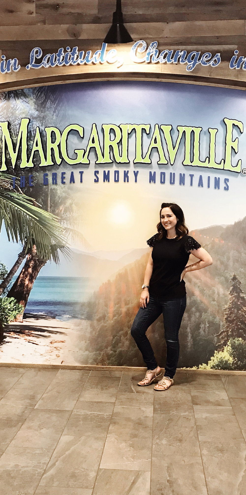 Margaritaville Island Hotel Pigeon Forge, TN | MALLORIE OWENS