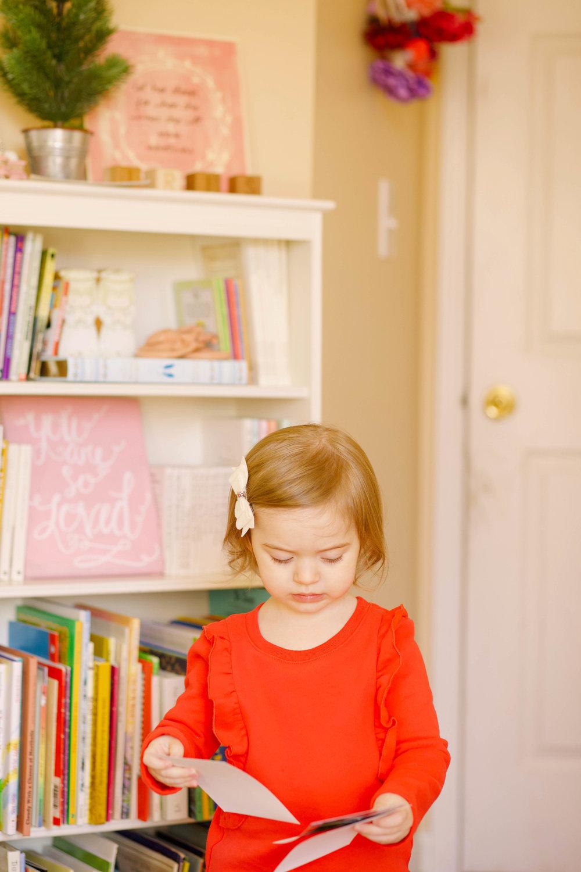 Grandparent Gift Idea ↠ Nanagram | Mallorie Owens