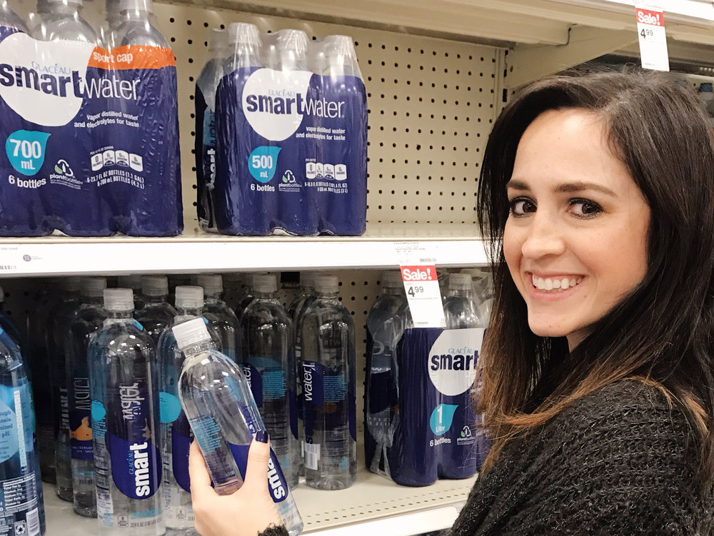 Staying Hydrated | Mallorie Owens