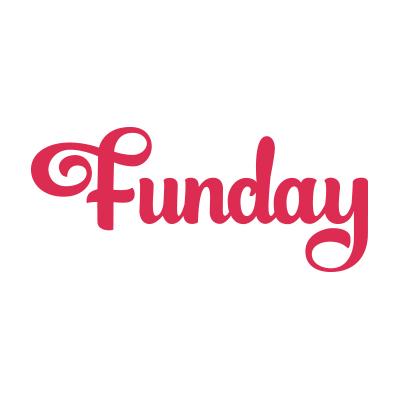 Fun logo creation