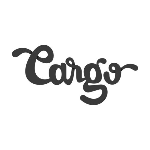 Cargo logo creation