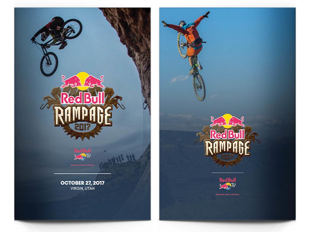 Red Bull Design | Red Bull Matt Delisle Branding Design Dlsl Co