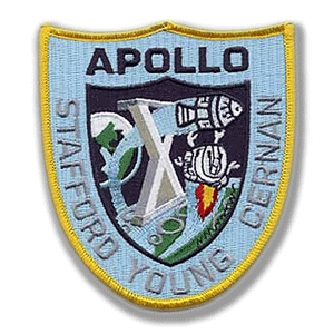 Apollo 10 May 18, 1969