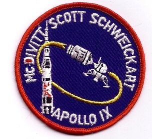 Apollo 9 | March 3, 1969