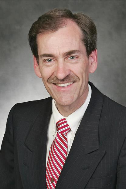 Delegate Mark Berg endorses Delegate Bob Marshall for Congress.