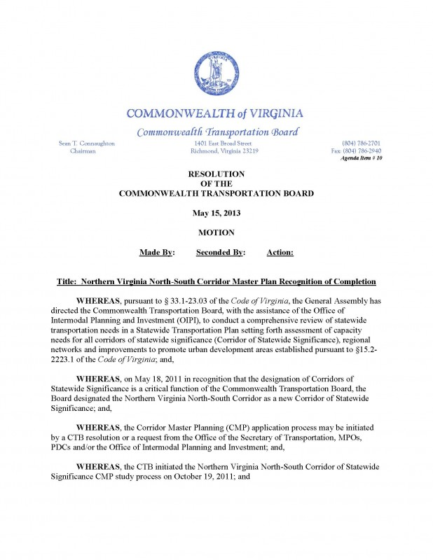 Resolution_Agenda_Item_10_North_South_Corridor[1]_Page_1