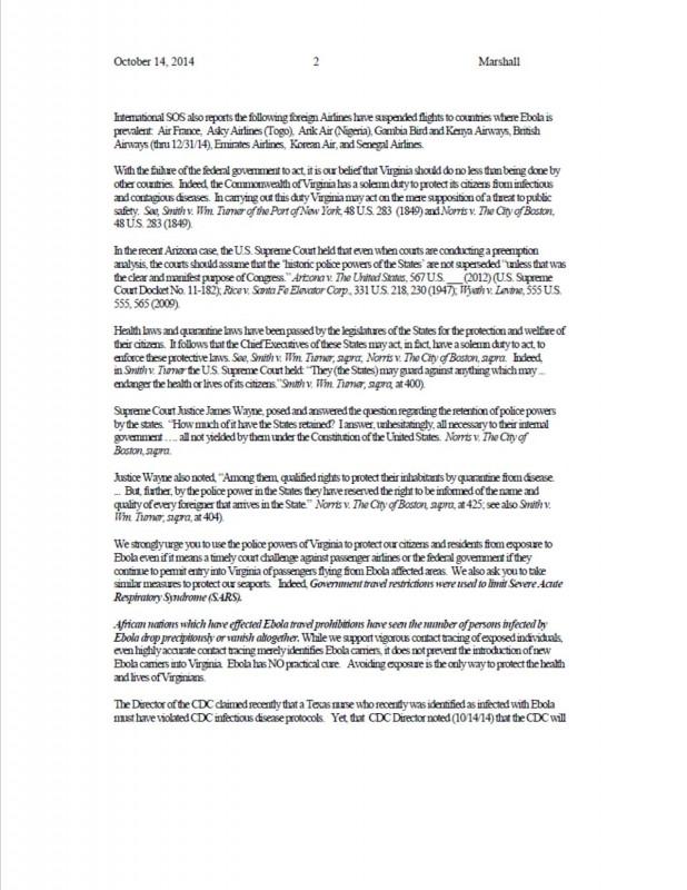 McAuliffe-Ebola Response 2