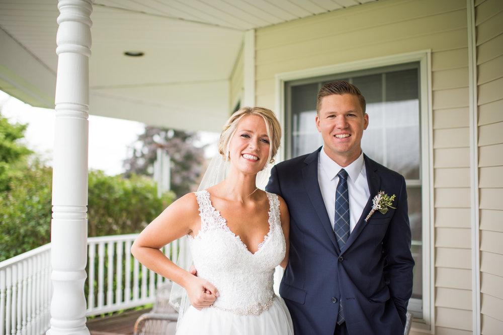 Emily & Tyler