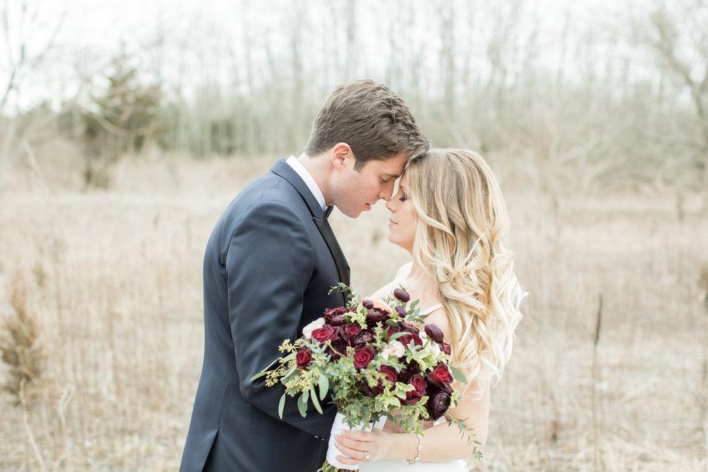 Jennifer & Matthew