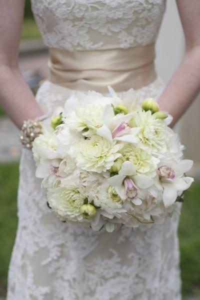 Adler Wedding Bouquet