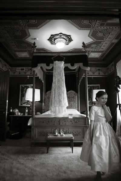 Adler Wedding Dress