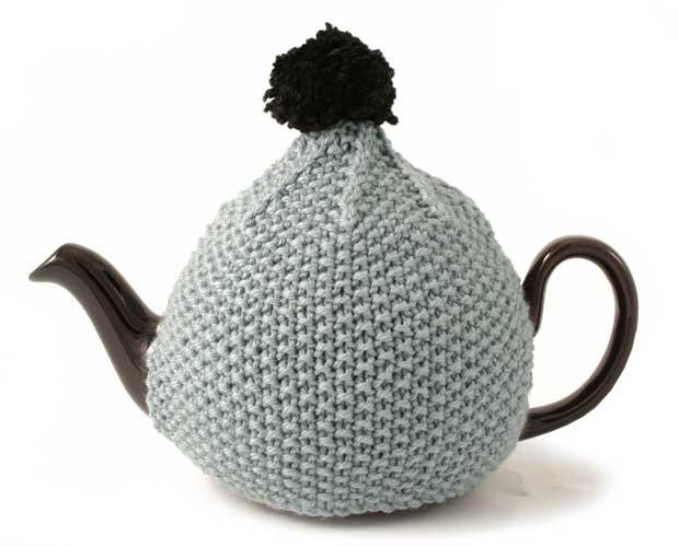Couverture tea cozy