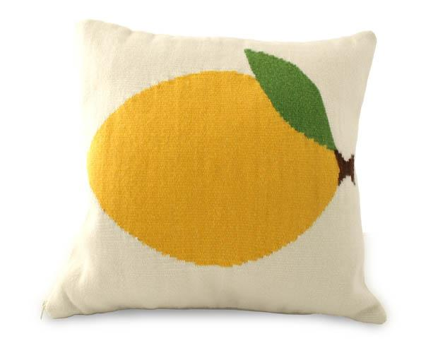 Jonathan Adler pillow at Couverture