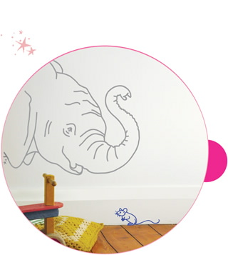 Elephant Mimilou