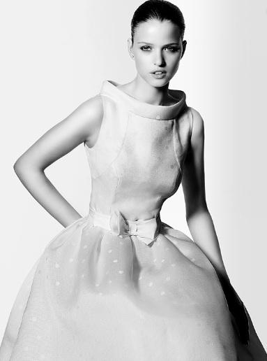 Pronovias Vintage Wedding Gown