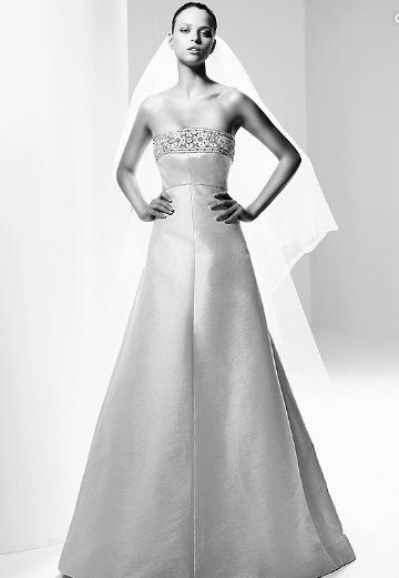 Pronovias Vintage Gown