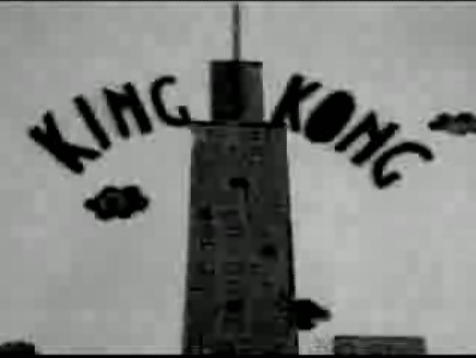 King Kong revisted