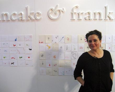 Pancake & Franks