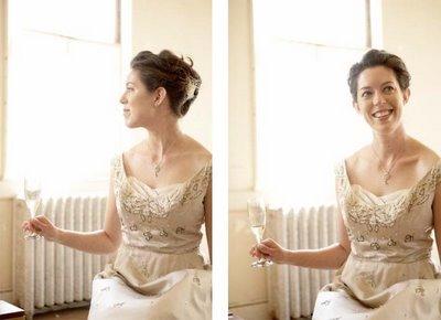 Shauna's Wedding Dress