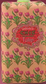 Chic Tulip