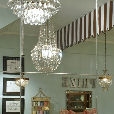 Prize Chandeliers
