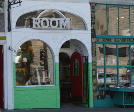 Room Storefront