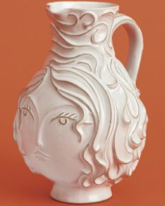 Utopia pitcher