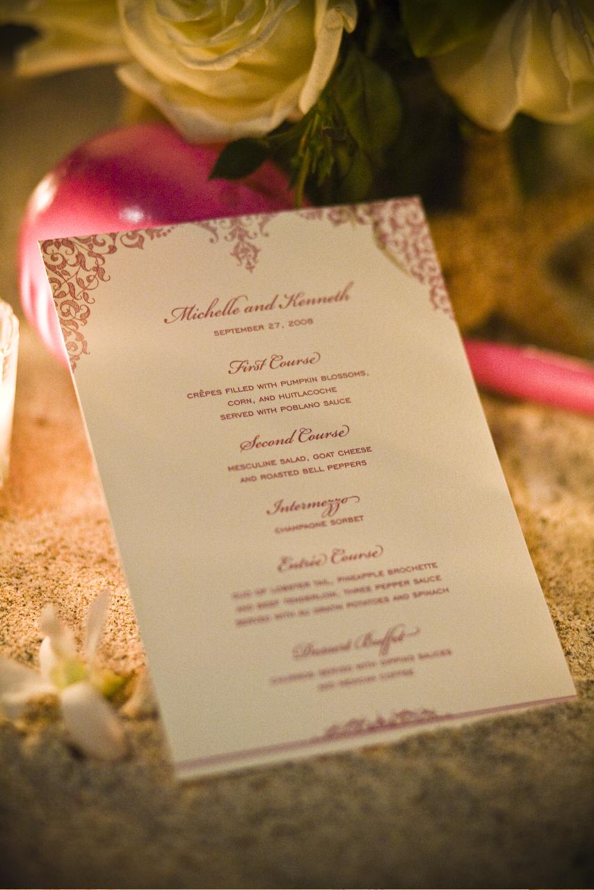 Designer Wedding Show detail