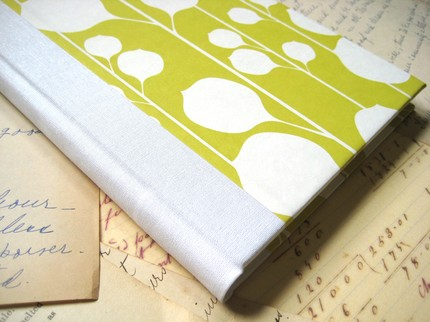 Mod Notebook