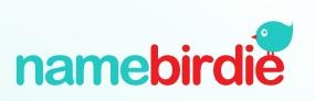 Namebirdie logo