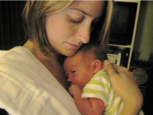 Olivia and Jen