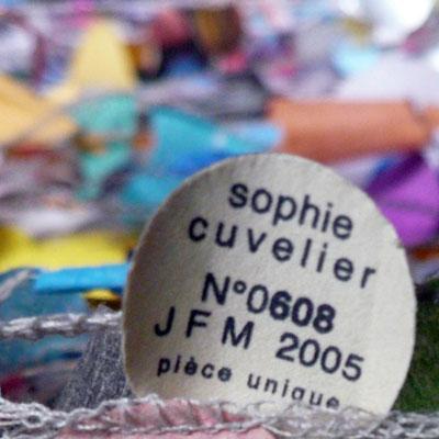Sophie Culvelier