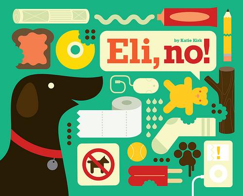 Eli oh no!