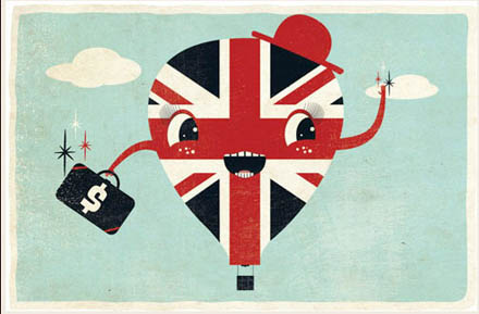 British Balloon