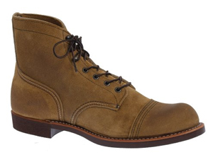 Redwing Boot