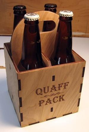 Quaff Pack